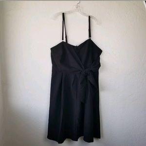 Eloquii Black Bodycon dress Size 18